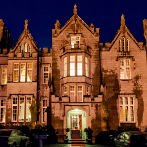 square-kinnitty castle hotel